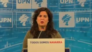 Dependencia en Navarra