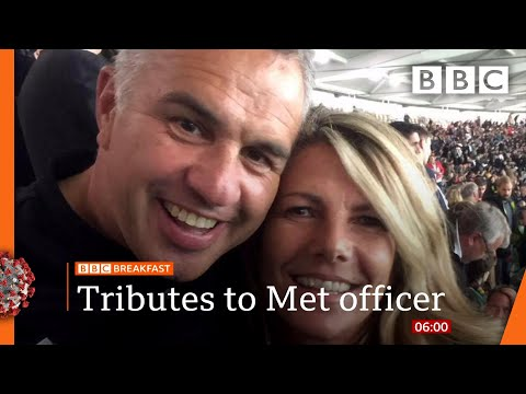 Suspect's background probed over Sgt Matt Ratana death @BBC News live on iPlayer - BBC