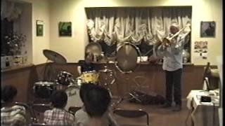 Paul Rutherford/ポール・ラザフォード&Sabu Toyozumi/豊住芳三郎  Duo3