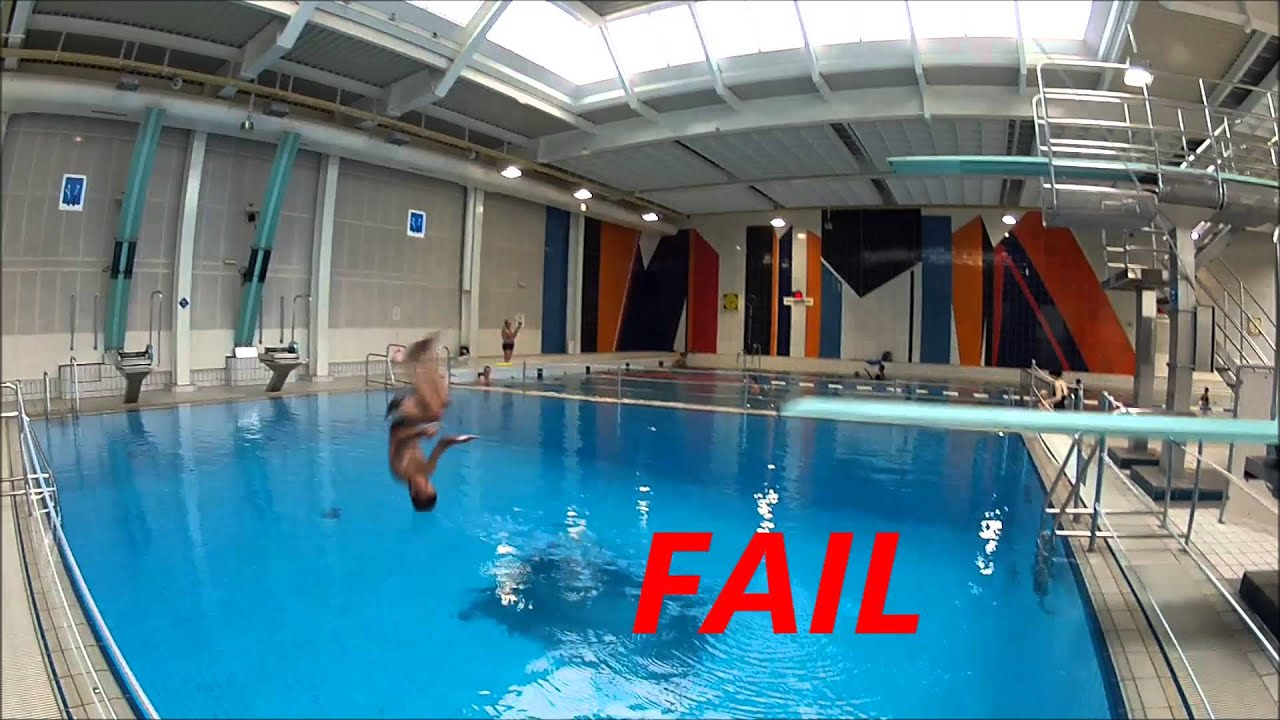 Piscine de VarembSickTrickz  YouTube