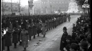 A Great Soldier Passes (1928)