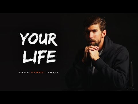 YOUR LIFE - Motivational Video