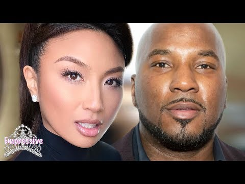 Jeannie Mai is dating the rapper Young Jeezy? (allegedly)