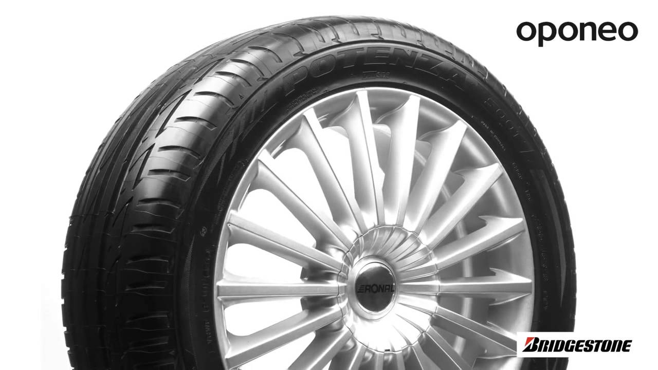 Bridgestone's potenza s001 tire is built for performance vehicles for high performance summer driving for sports cars, coupes and sedans. Learn more about the.