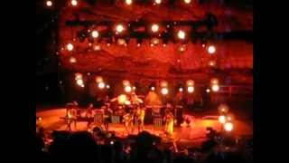 Awake My Soul - Mumford and Sons Live at Red Rocks