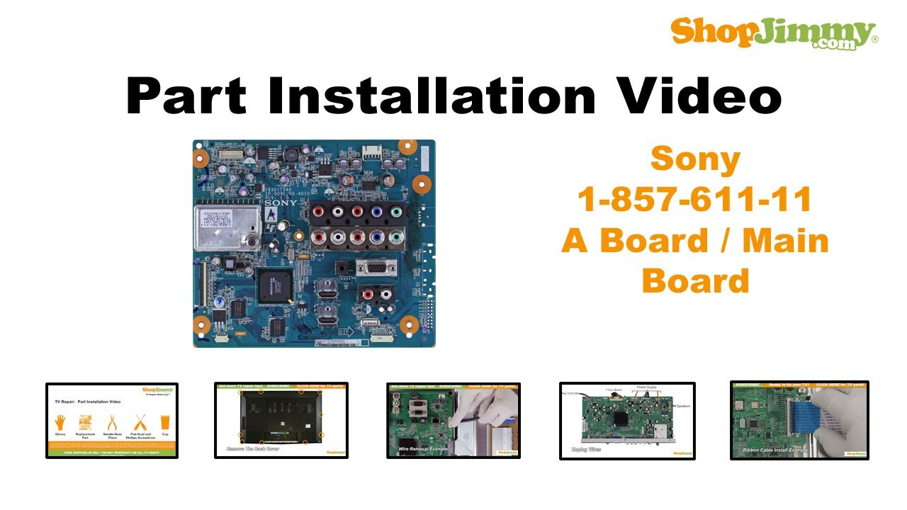 sony kdl 32bx300 kdl 22bx300 1 857 611 11 a boards main boards rh youtube com manual tv sony bravia kdl-32bx300 sony bravia kdl-32bx300 manual español