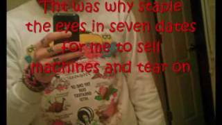 NeverShoutNever! Cover of Seven Years by Saosin/ Lyrics/ Download link