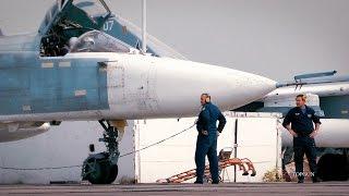 МиГ-31 и Су-24