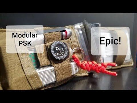 2020 PSK (Personal Survival Kit/System)