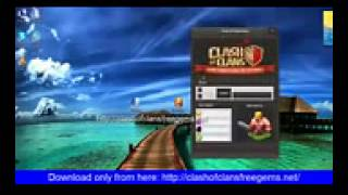 Clash of Clans Hack 2014 Unlimited Gems Hack 2014 SD