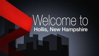 Hollis, New Hampshire Community Tour