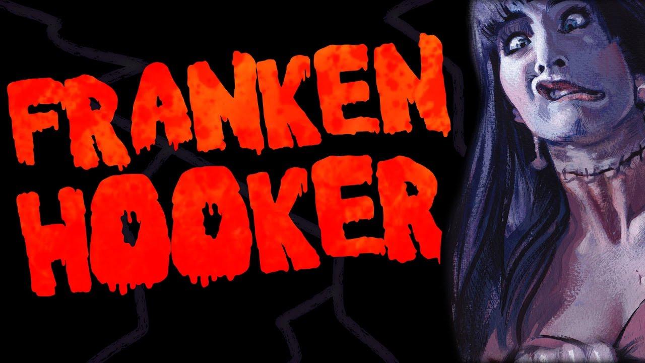 FRANKENHOOKER - Review de film d'horreur #34 - YouTube