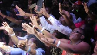 Diamond Platnumz - Live Performance at ZIMBABWE PART 2 ( WATORA MALI CONCERT )