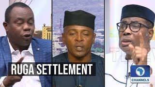 Analysts Debate Ruga Settlement And Its Controversies