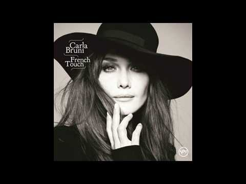 Crazy - Carla Bruni ft Willie Nelson