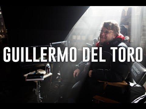 Guillermo Del Toro: las claves para entender su estilo.