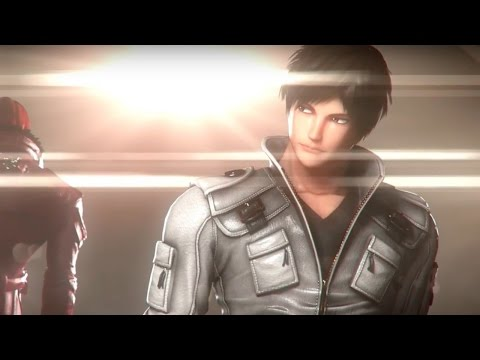 Trailer The king of fighters XIV from YouTube · Duration:  3 minutes 2 seconds