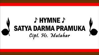 Instrumen Hymne Pramuka
