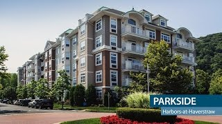 Parkside at the Harbors | Luxury Rental Apartments Rockland NY | GDC Rentals
