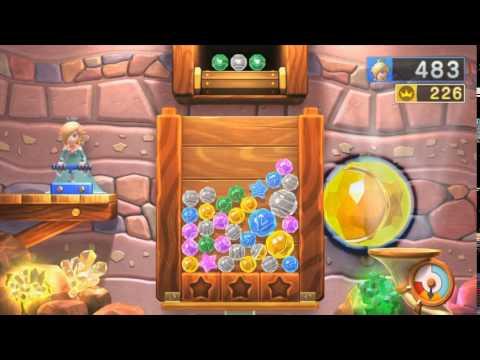 Mario Party 10: Jewel Drop