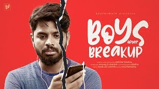 Boys After a Breakup | ChaiBisket