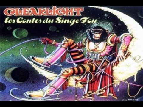 CLEARLIGHT discography and reviews