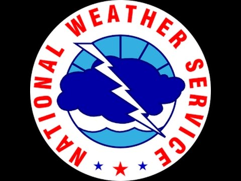National Weather Service Weather Telephone Service