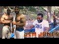 Jim Jones Calisthenics Training In Harlem   Pullups & Pushups Workout
