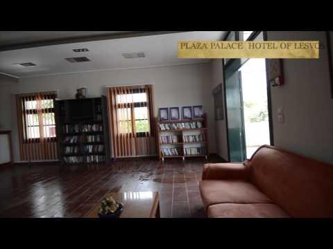PLAZA PALACE HOTEL OF LESVOS