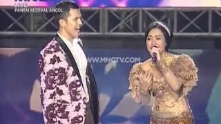 "Download lagu Juan Rahman Feat. Ayu Lia "" Pandangan Pertama "" - Gemilang 2016 (31/12)"