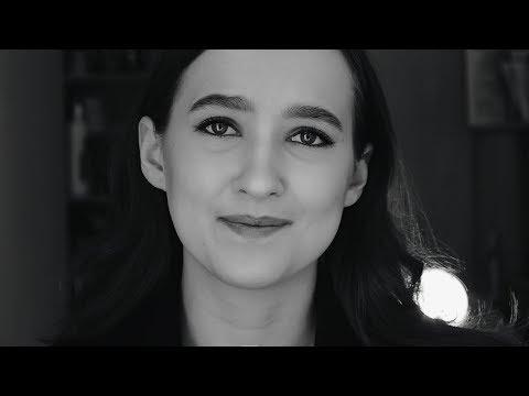 Анна Ахматова - Сжала руки под тёмной вуалью...