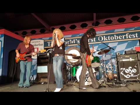 Led Zepagain 'What Is And What Should Never Be' Pomona Fairplex Oktoberfest 10.7.2016