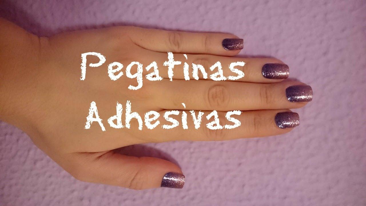 Pegatinas para uñas: KIKO ready to go art patch nail lacquer - YouTube