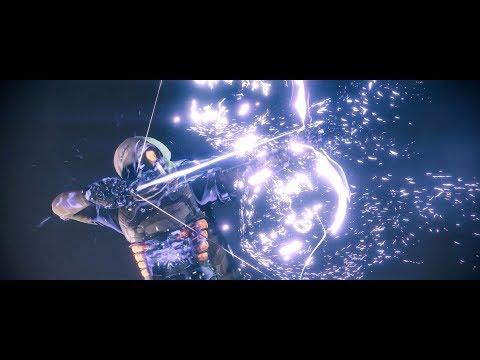 Destiny 2 - Hunter's Nightstalker Mission