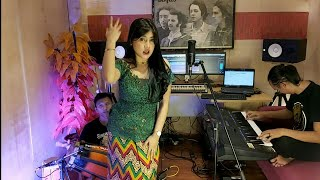 Download lagu Nalangsa-Anita Kemang(cover) Witri Pongdut live Electone
