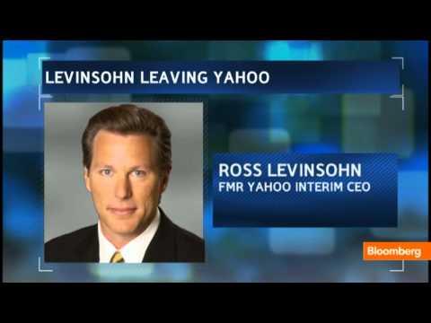 Yahoo to Provide Levinsohn $700,000