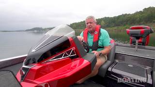 Ranger Z520L Comanche Boating Magazine Test & Review
