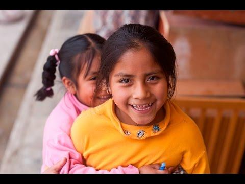 """30 Años de MANTHOC Cajamarca - """"La experiencia que cambió mi vida"""" (COMPLETO) (deutsch)"""