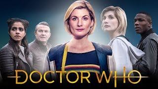 NEW PROMO PICTURES | Doctor Who Series 11