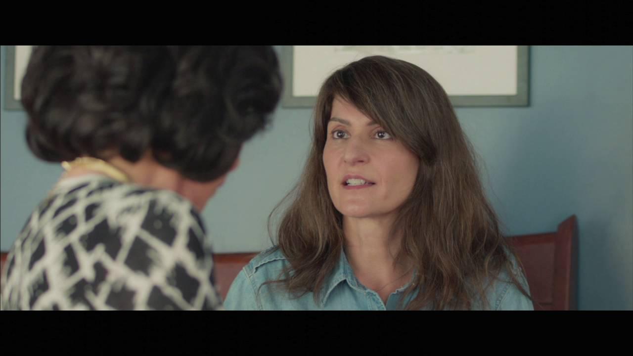My Fat Greek Wedding 2 Aunt Voula Tells Toula Own It 6 21 On Blu Ray
