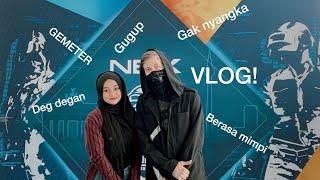 Download NGOBROL SAMA ALAN WALKER ?! AUTO SALTING!!  #ELVLOGPT2