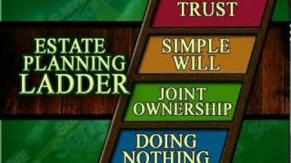 Estate Planning 101 from Elder Law Attorney Sean W. Scott