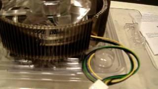 intel QX9650 review eVGA GTX 260 core 216 3-way SLi eVGA 780i