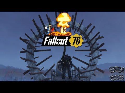 Fallout 76: Взрывной ☢ thumbnail