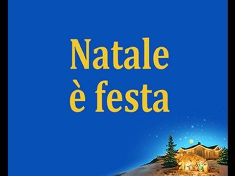 Natale E Festa.Natale E Festa