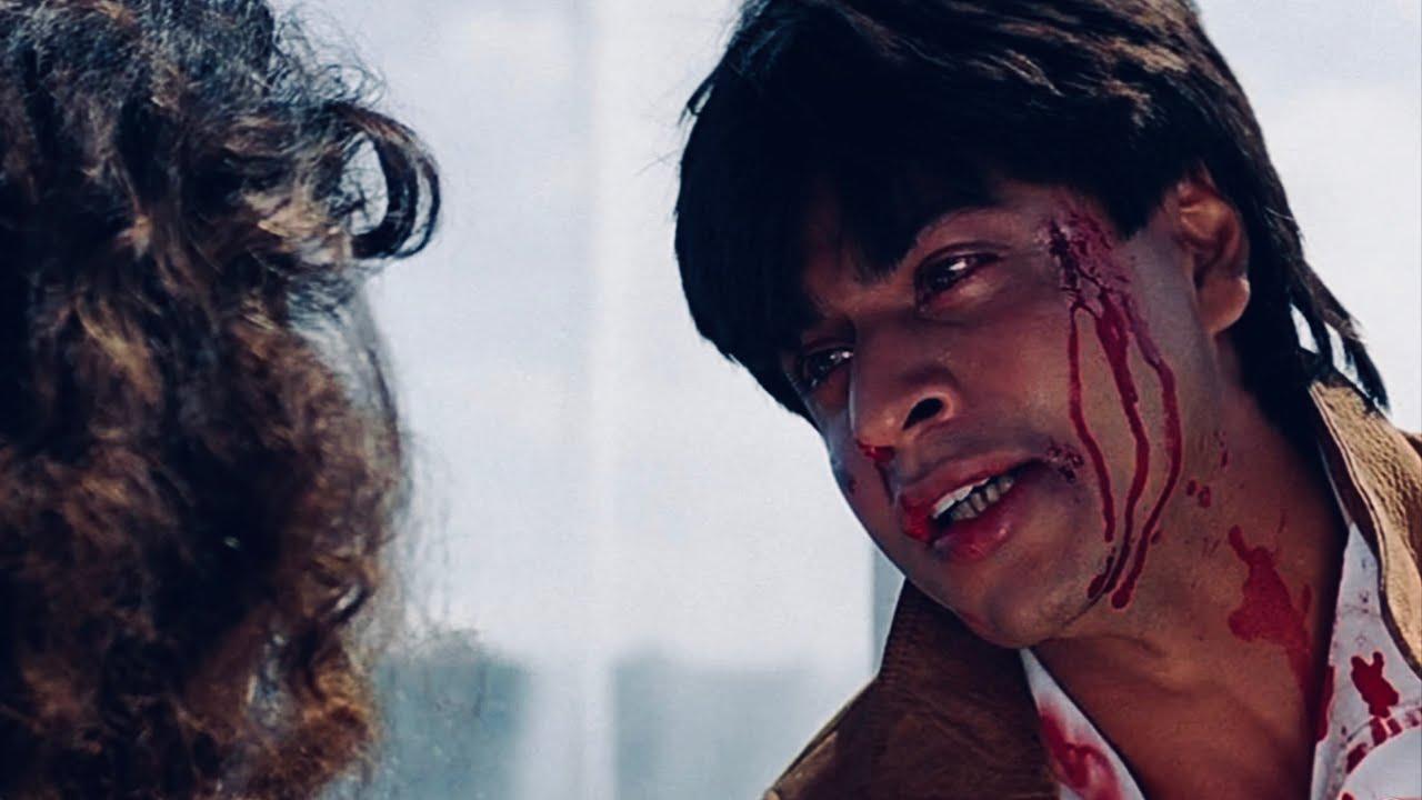 Darr – Trailer | Shah Rukh Khan | Juhi Chawla | Sunny Deol ...