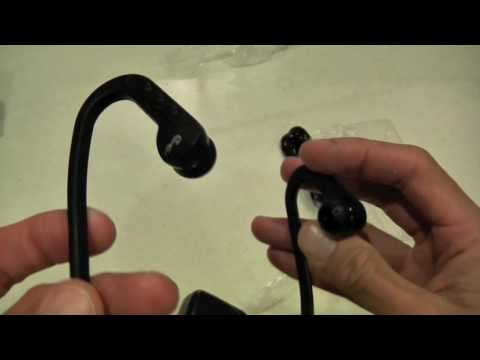 Rocketfish Bluetooth Stereo Headphones
