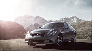 Infiniti Q40 2016 Car Review