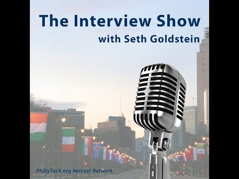The Interview Show Episode 13 Amy Schmittauer of Savvy Sexy Social