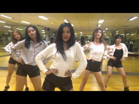 EXID Up and Down Dance Cover by GEMS (Stage Version) 이엑스아이디 '위아래